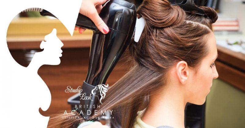 STUDIO LOOK ACADEMY - offerta scuola professionale parrucchieri torino