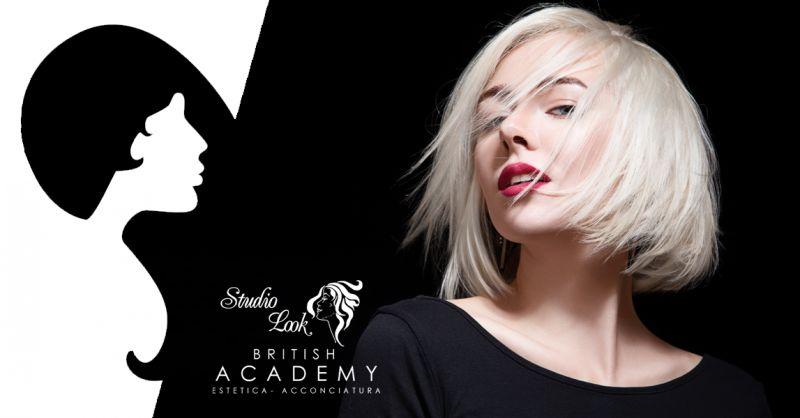 STUDIO LOOK ACADEMY - offerta corsi professionali parrucchieri torino
