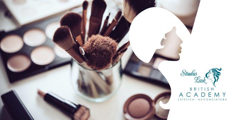 STUDIO LOOK - offerta fornitura prodotti per estetiste torino