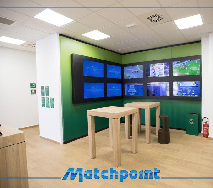 Offerta Servizio Virtual Race - Promozione Virtual Race Torino - Match Point