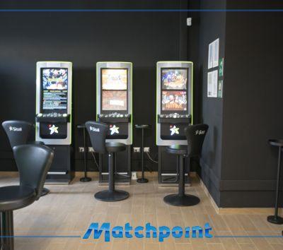 offerta servizio slot machine torino promozione servizi slot machine sisal match point