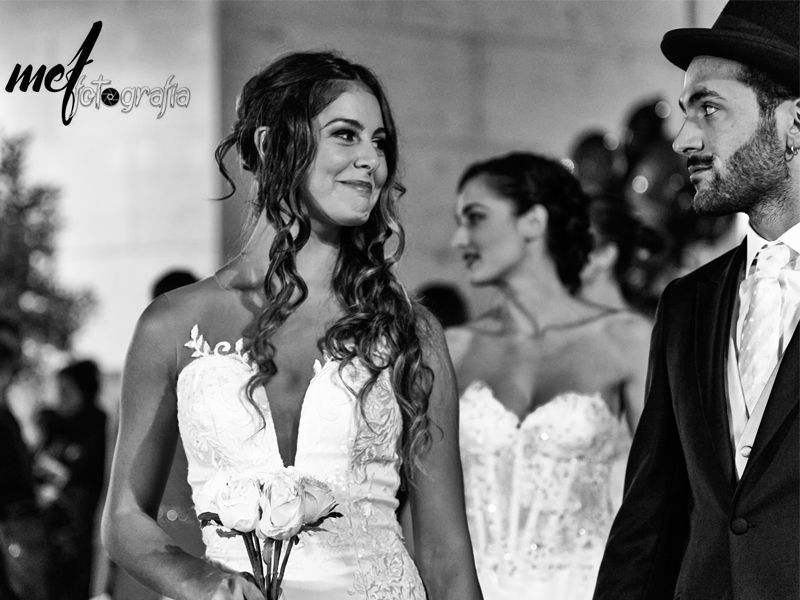 Offerta Wedding Lecce - Promozione servizio fotografico Lecce - Mef Fotografia