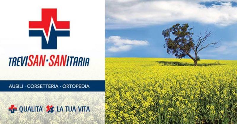 Trevisan Sanitaria occasione vendita prodotti farmaceutici - occasione articoli sanitari Udine