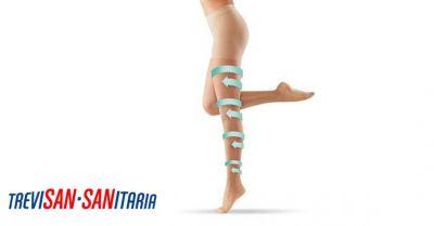 trevisan sanitaria occasione vendita calze offerta collant elastici e contenitivi udine