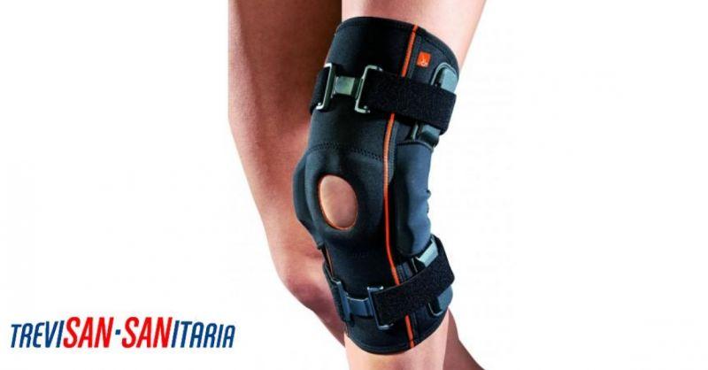 Trevisan Sanitaria occasione vendita articoli sanitari - offerta prodotti ortopedici Udine