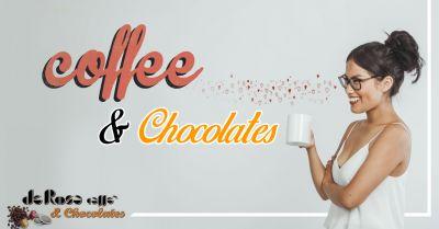 offerta vendita prodotti di cioccolato vendita caffe artigianali migliori marchi salerno