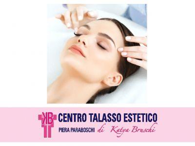 offerta trattamenti viso promozione radiofrequenza centro talasso estetico