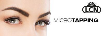 offerta servizio microtapping sopracciglia occasione tatuaggio semipermanente labbra