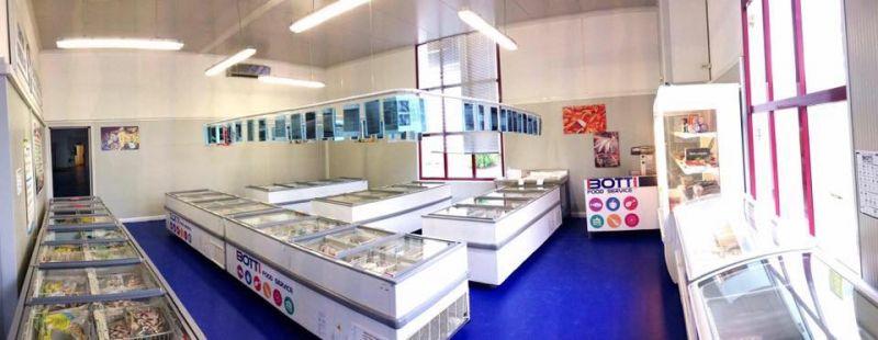 SUPERPOLO vendita al dettaglio di prodotti alimentari freschi e surgelati  Arma di Taggia (IM)