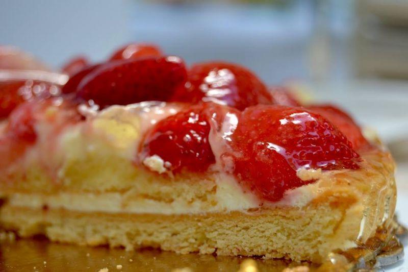 I DOLCI E I GELATI fornitura e vendita di torte artigianali e gelati gourmet