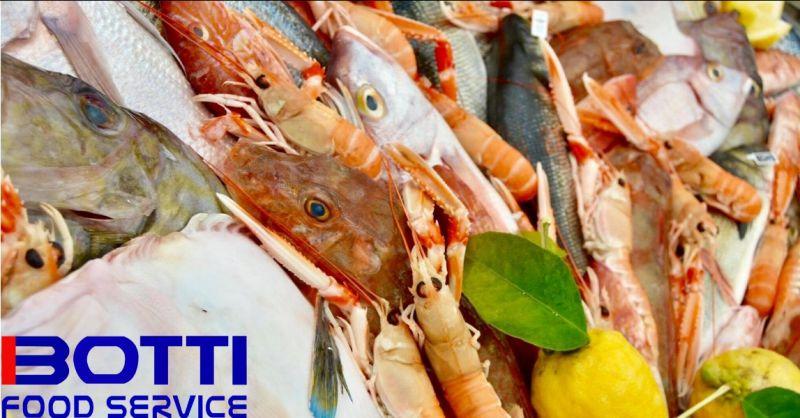 Offerta Ingrosso Pesce Fresco Imperia - Promozione Botti Catering Arma di Taggia