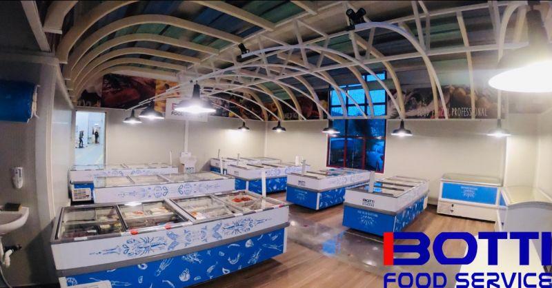 Offerta Ingrosso Pesce Senza Partita IVA Imperia - Promozione Botti Catering Arma di Taggia