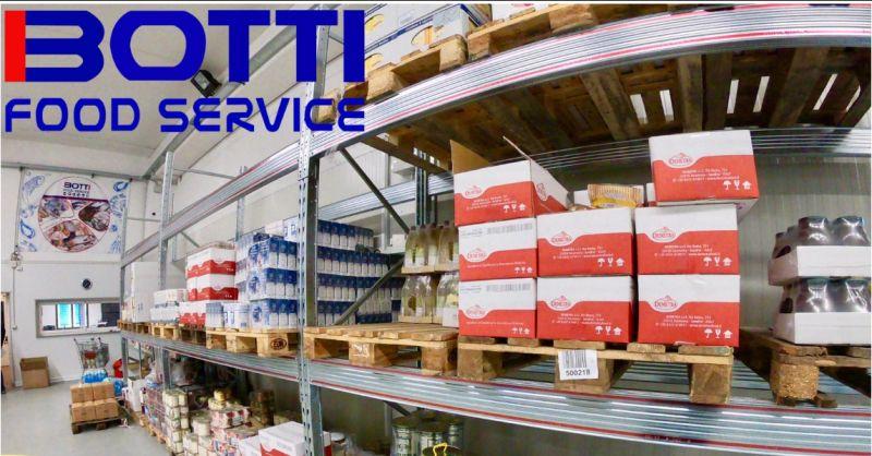 Botti catering - offerta prodotti in scatola - occasione prodotti confezionati - Arma di Taggia