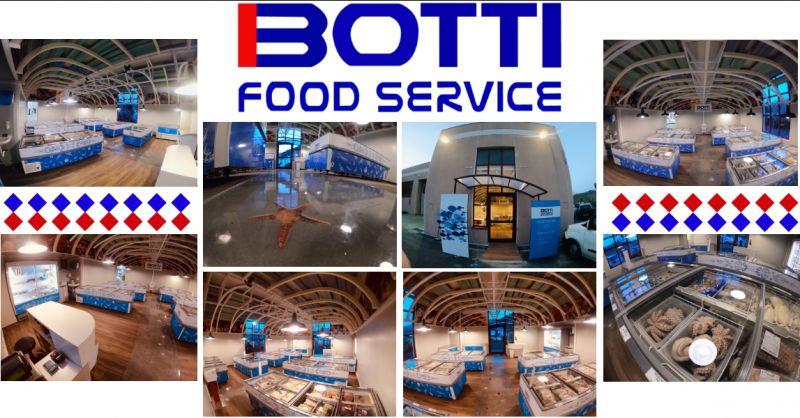 Botti catering - offerta negozio prodotti surgelati - occasione negozio prodotti freschi