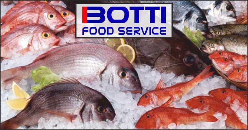 botti catering offerta distribuzione pesce surgelato - occasione vendita pesce fresco imperia