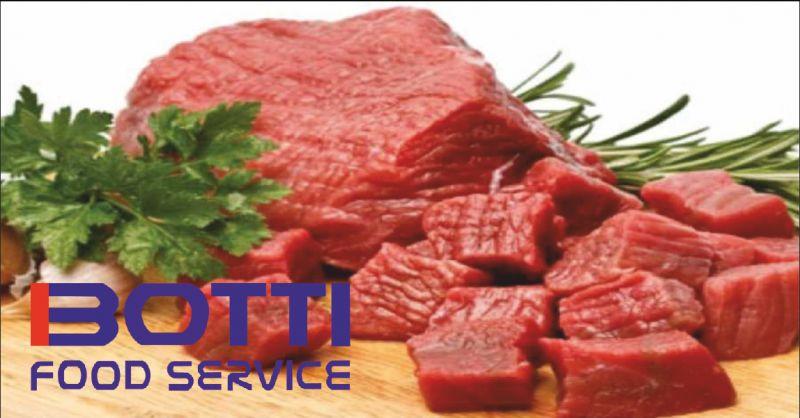 botti catering offerta vendita carne surgelata - occasione distribuzione carne imperia