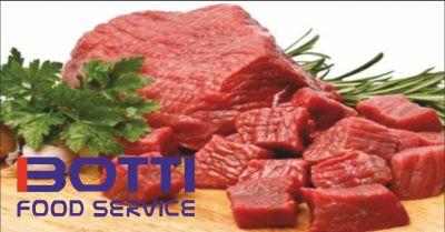 botti catering offerta vendita carne surgelata occasione distribuzione carne imperia