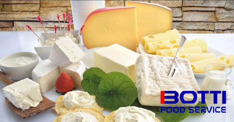 botti food service offerta vendita latticini - occasione vendita mozzarelle imperia