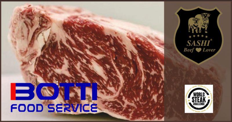 botti food service offerta carne sashi - occasione carne finlandese imperia