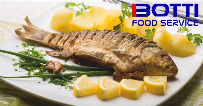 botti food service offerta vendita pesce fresco - occasione vendita ostriche imperia