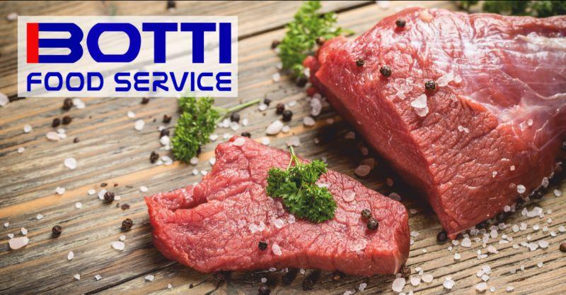 botti catering offerta carne italiana - occasione carne fresca e surgelata imperia