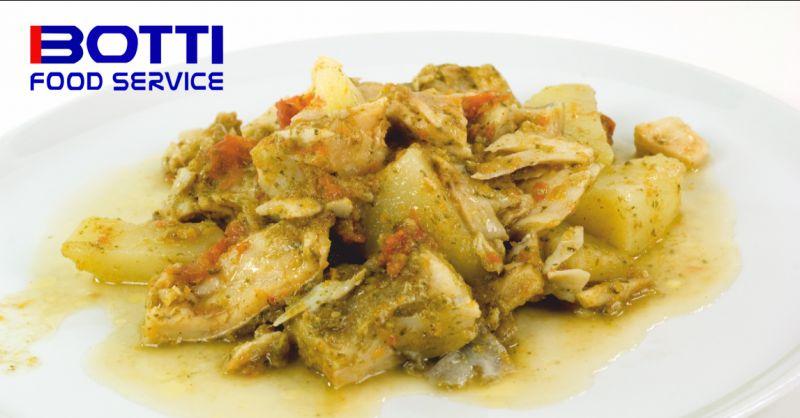 botti catering offerta vendita baccala - occasione vendita stoccafisso imperia
