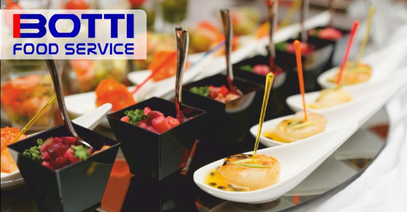 botti catering offerta finger food - occasione aperitivo imperia
