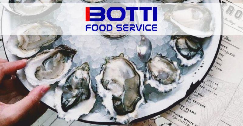 botti catering offerta ostriche vive - occasione ostriche fresche imperia