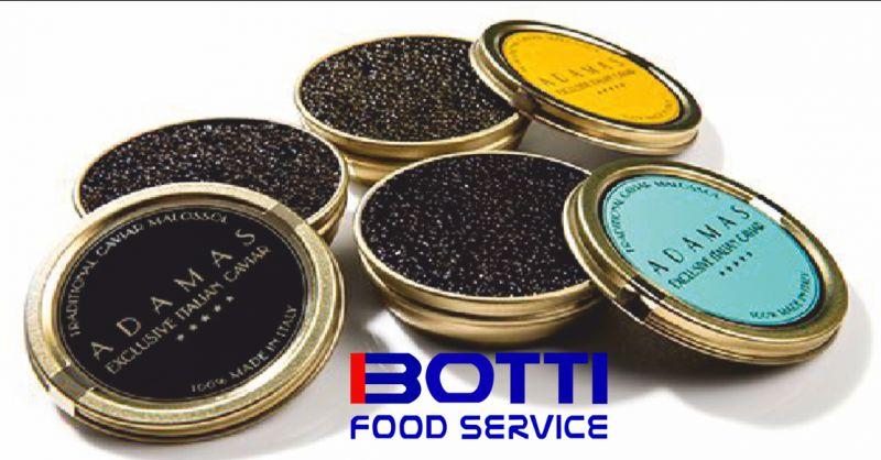 botti food service offerta caviale - occasione caviale di storione imperia