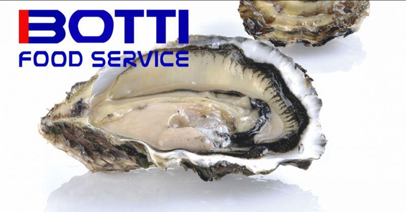 botti catering offerta ostriche vive - occasione vendita ostriche imperia