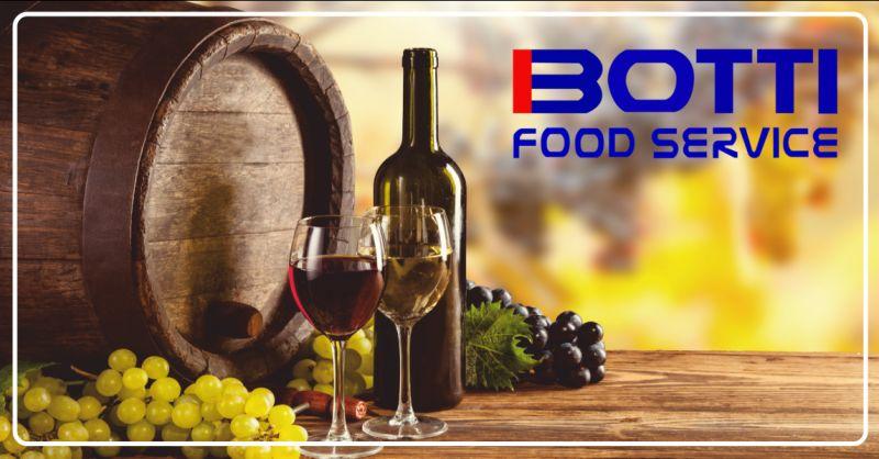 botti catering offerta vendita prosecco - occasione vendita vini online imperia