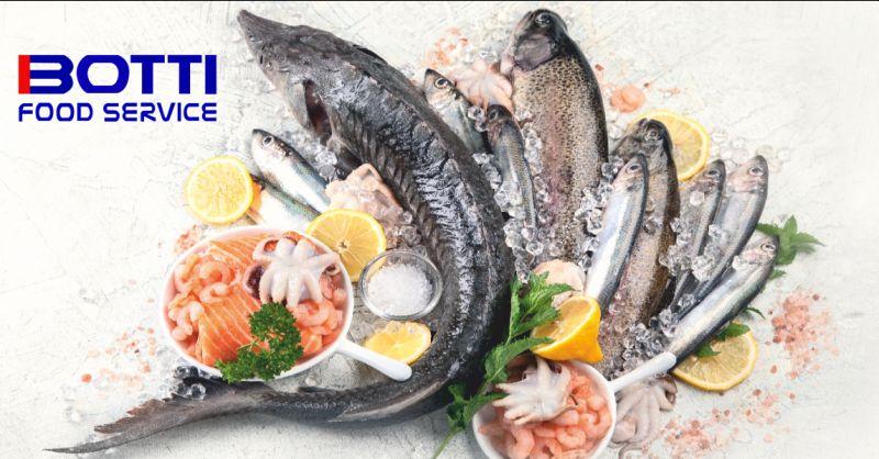 offerta vendita pesce fresco pescato - occasione vendita all'ingrosso di pesce fresco imperia
