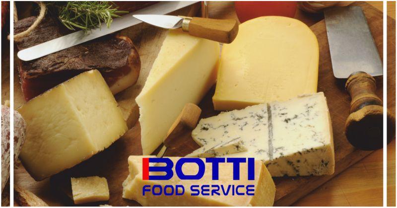 botti catering offerta vendita formaggi spalmabili imperia - occasione vendita mozzarelle imperia