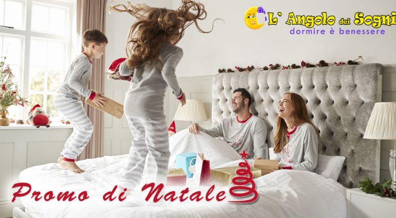 Promo Natale materasso memory Bari – Offerta materasso matrimoniale Bari