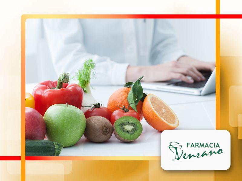 offerta test intolleranze alimentari sangue - promozione dieta personalizzata -farmacia venzano