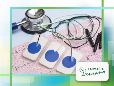 offerta elettrocardiogramma referto immediato elettrocardiogramma uso sportivo farmacia