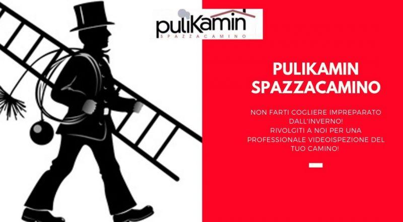 Occasione videoispezione professionale camini Udine - offerta pulizia della canna fumaria di stufe e camini Udine