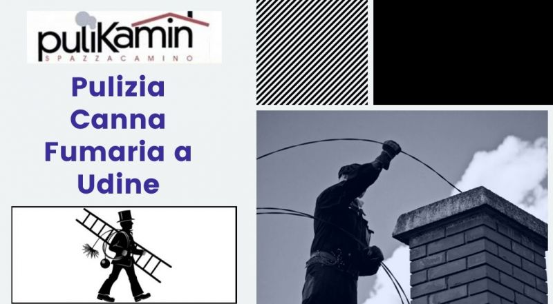 Offerta risanamento canne fumarie a Udine - Occasione pulizia di canne fumarie a Udine