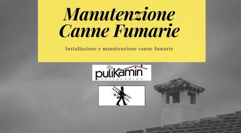 Occasione spazzacamino pulizia canne fumarie a Udine – Offerta ripristino di camini, caminetti, stufe a legna e pellet a Udine