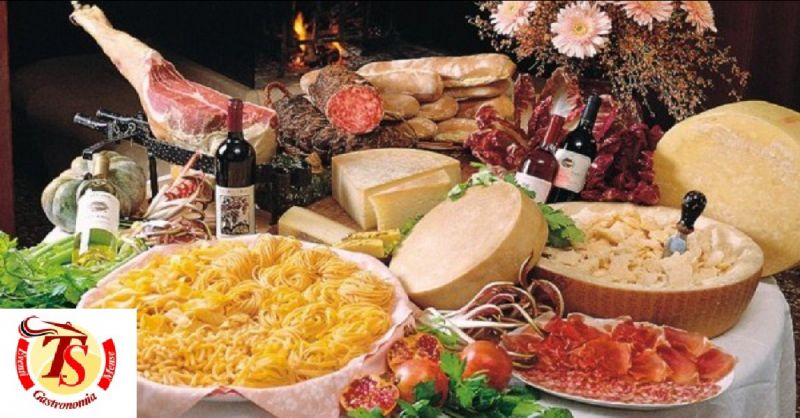 offerta GASTRONOMIA TS servizio mense a Verona - occasione servizio catering per eventi Verona