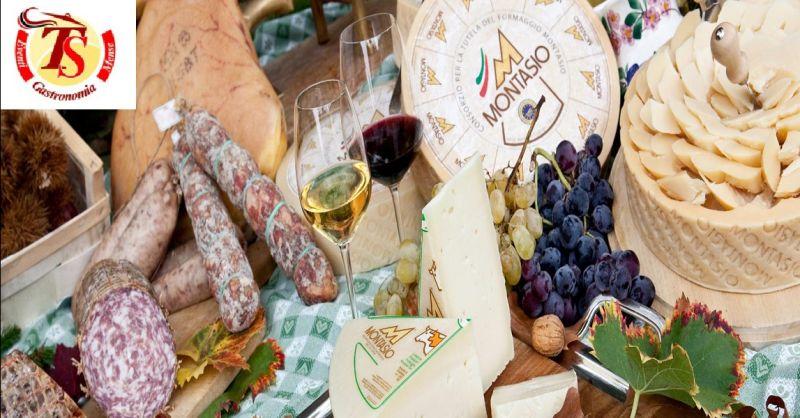offerta negozio prodotti tipici locali Verona - occasione pasti a domicilio per anziani Verona