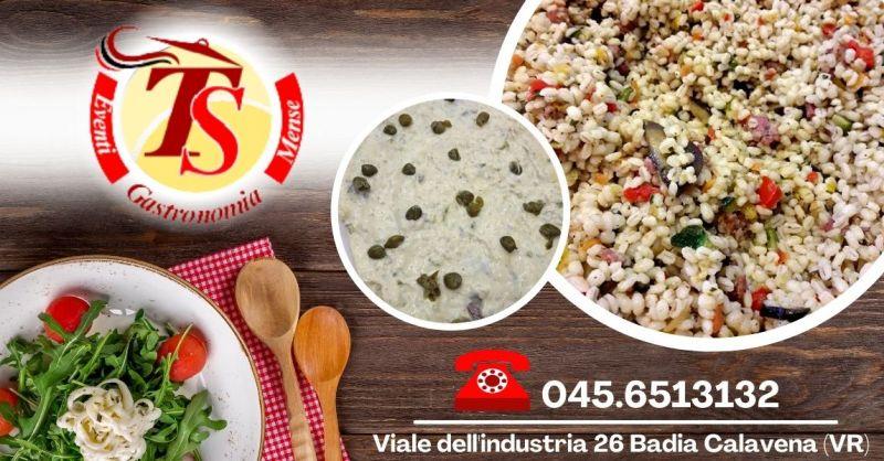 Offerta gastronomia da asporto Badia Calavena - Occasione cucina locale da asporto provincia Verona
