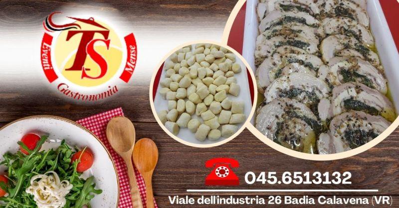 Offerta vendita prodotti alimentari tipici veneti - Occasione acquisto prodotti gastronomici Verona