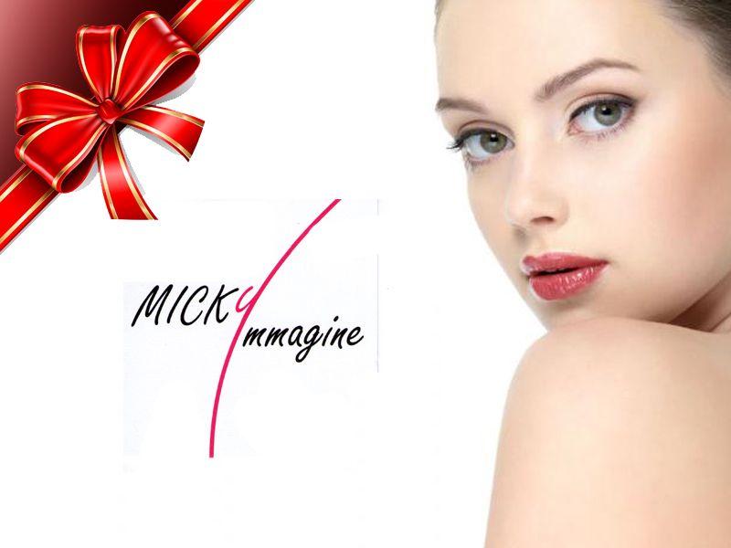 Parrucchieri Oderzo - Promozione come nuovo cliente - Micky Immagine