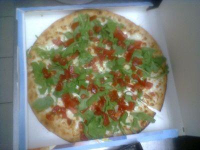 pizza al taglio e da asporto jesi