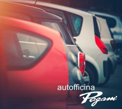 offerta vendita auto usate como promozione auto nuove como autofficina pagani