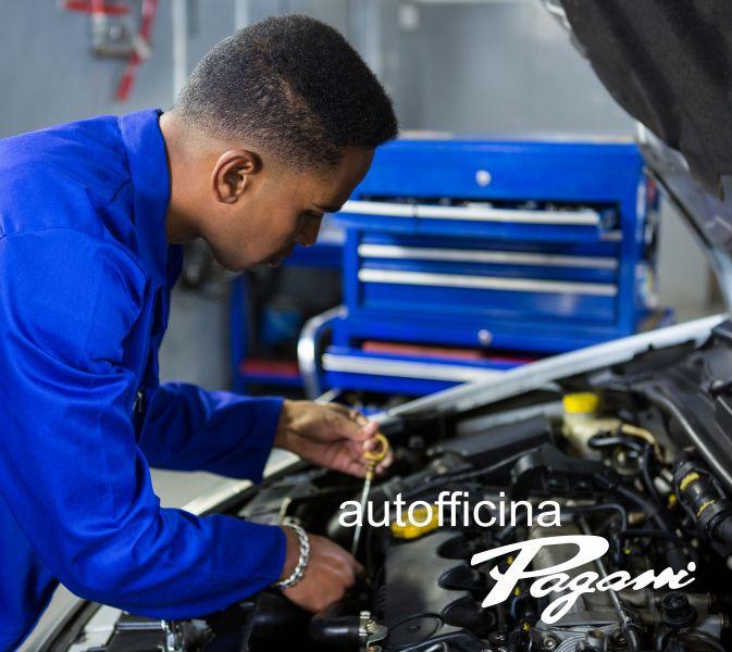 offerta tagliando auto-promozione tagliando officina certificata como-autofficina Pagani