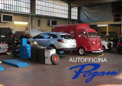 offerta riparazione automobili autoriparazione restauro macchine d epoca