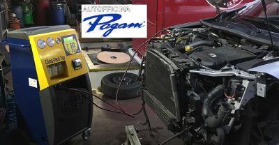 autofficina pagani offerta revisione e riparazione auto como promozione tagliandi auto como