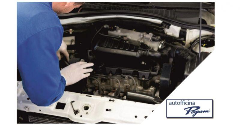 Servizio di revisioni per auto e moto a Como - Autofficina Pagani elettrauto e gommista